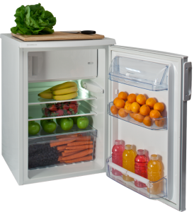Solar, battery operated RV fridges and freezers