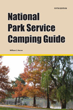RV campgrounds, so many choices on public lands
