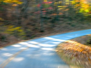 Planning an autumn RV trip along the Blue Ridge Mountains ...