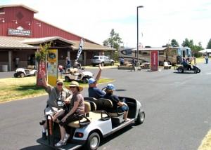 FMCA RV Family Reunion returns to central Oregon