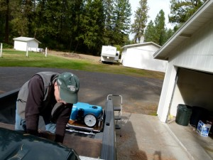 RVer Jimmy Smith's late summer musings
