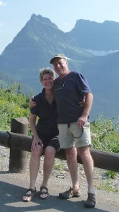 Glacier National Park, one final visit as camping season winds down