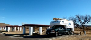 Balmorhea State Park, a desert oasis, perfect destination for RVers traveling west Texas