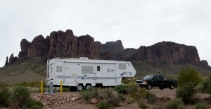 Are you a camper or an RVer?