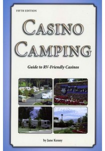 Casino guides to low cost, free RV-friendly camping