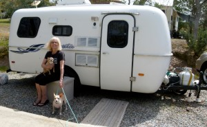 'Small towable RVs' part 1 -- Economical to pull