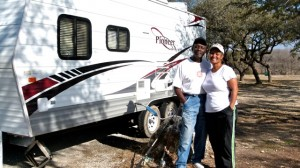 'Small towable RVs' part 2 -- Easy to handle