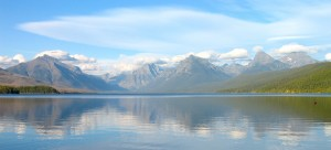 'RV Pooling' to Glacier National Park