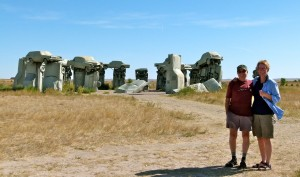 Carhenge, 30 years later is still a great RV Short Stop
