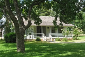In Texas Hill Country, stop by LBJ Ranch, stay at Lady Bird RV Campground