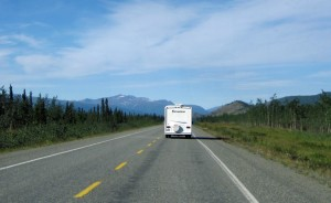 RV sales on rise in Canada as young families buy towables