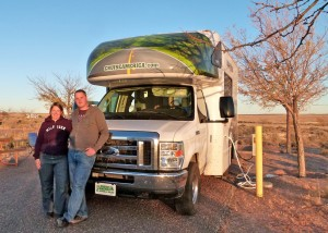 International visitors flock to RV rentals