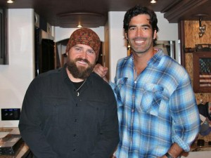 HGTV's Celebrity Motor Homes features stars' RVs including Zac Brown's amazing ride