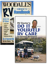 Helpful resources for do-it-yourself RV maintenance