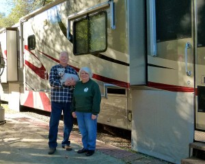 Organized RV tours, Part 2 -- Alaska is popular RV caravan destination ... 'Adventure of a Lifetime'