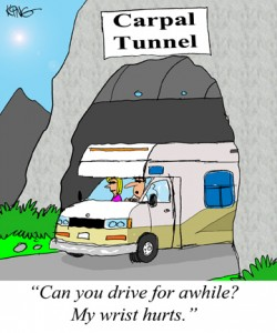 The weekly RV Travel newsletter is free for the clicking