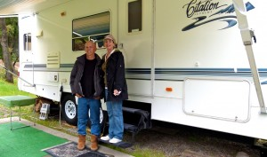Traveling on to our next RV adventure ... Citation has new owners