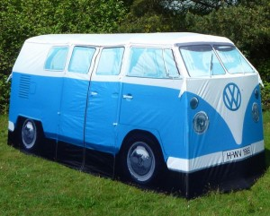 VW Camper Van Tent ... love it.