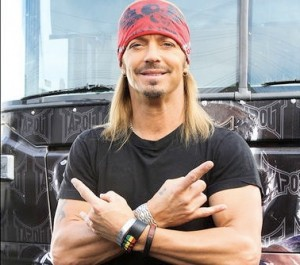 'Rock My RV' hosted by rock icon Bret Michaels premires on Travel Channel
