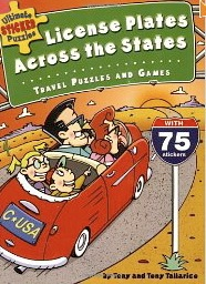 Pack old-fashion road games for next RV trip with young children