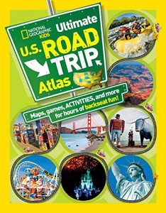 Pack old-fashion road games for next long RV trip with younger children