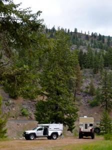 Pop-up truck camper, Part # 5 -- 'Information, manufacturers'