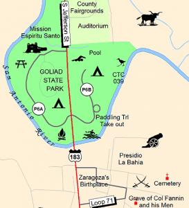 goliad-state-park