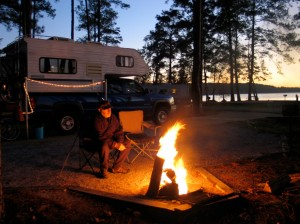 Sharing your favorite RV holiday memory ...