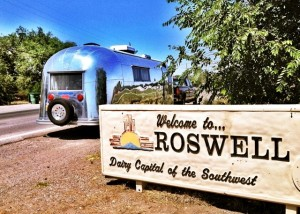 Tim Shephard's 'Restoring a Dream' Part 1 -- Owing an Airstream can change your life
