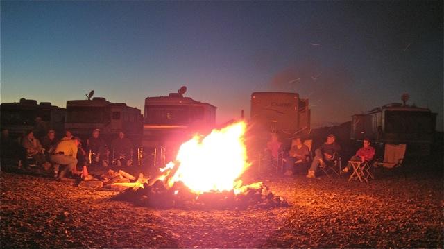 Escapees_campfire_MarkNemeth