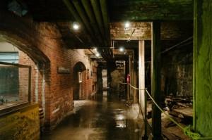 RV Short Stop -- Seattle's Underground Tour