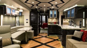 Travel Channel's 'Extreme RVs' kicks off its new season on Sunday