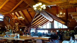 Camp 18 in northern Oregon includes a logging museum, good eats, and rendezvous with old friends