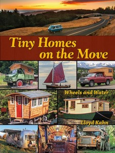 'Tiny Homes on the Move' ... stories of 21th century nomads
