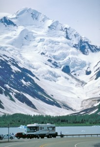 Alaska: Ultimate RV Road Trip, part 4 -- Planning tips