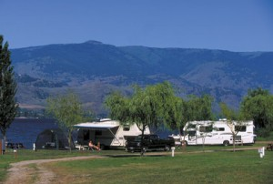 RV Owners Lifestyle Seminar set for June 19-22, 2015, in stunning Kelowna, BC on Okanagan Lake