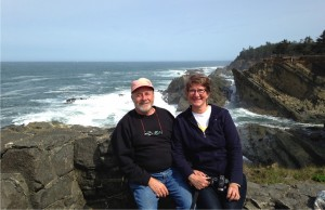 Shore Acres State Park is an Oregon blooming treasure ... for family fun, whale watching, romantic walks