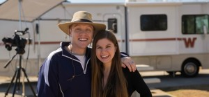 RVing Millennials, part 5: Filmmakers Heath & Alyssa Padgett, 25, live full-time on the road