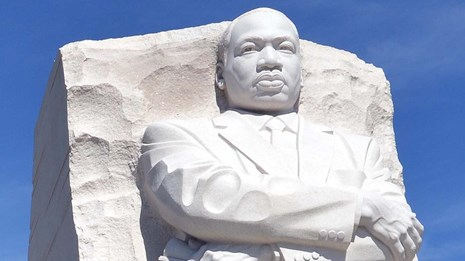 MLK-statue_NPS