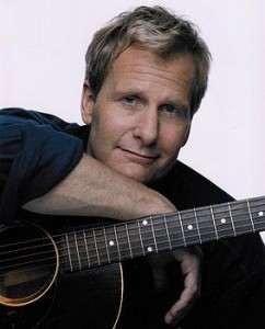 Actor Jeff Daniels enjoys the RV journey