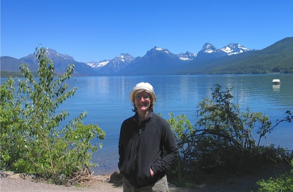 Back from Glacier National Park … and WOW!