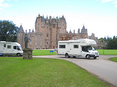 RV Travel.com editor sees future of RVing in Scotland