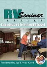 Great deals on selected Joe & Vicki Kieve RV DVD