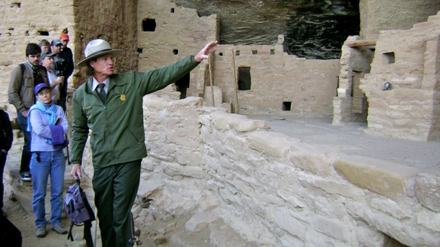 Ancients still felt in Mesa Verde National Park