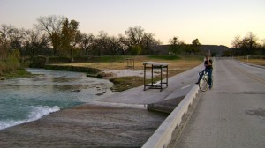 Texas' South Llano River State Park a keeper