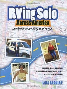 'RVing Solo Across America'