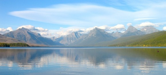 Glacier National Park, always spectacular