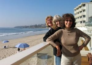 Tribute: Remembering a gentle being, my sister Nancy Jean Grandin Butler