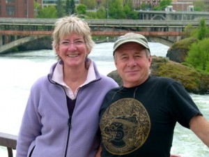 'Navigating life on the road in a bumpy economy' workshop Sat., 9/24, Spokane