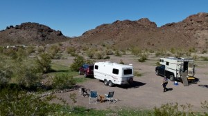 Desert boondocking tips for RVers by Bob Difley